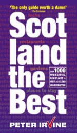 One of the great Highland B&Bs Scotland the Best